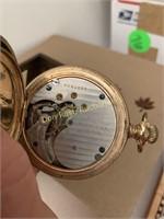 New Era Pocketwatch