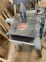 Shop Smith Planer, Extension Stands
