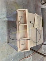 Black and Decker Router & Table