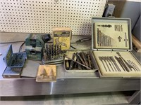 Drill Doctor and Drill Bits