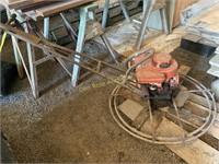 Briggs & Stratton Concrete Finisher