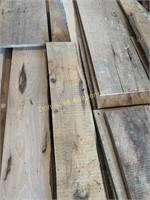 Lumber Lot