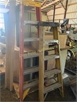 2 Ladders