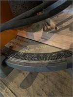 Rockwell Circular Saw