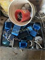 Electricians Lot