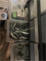Organizers and Hardware