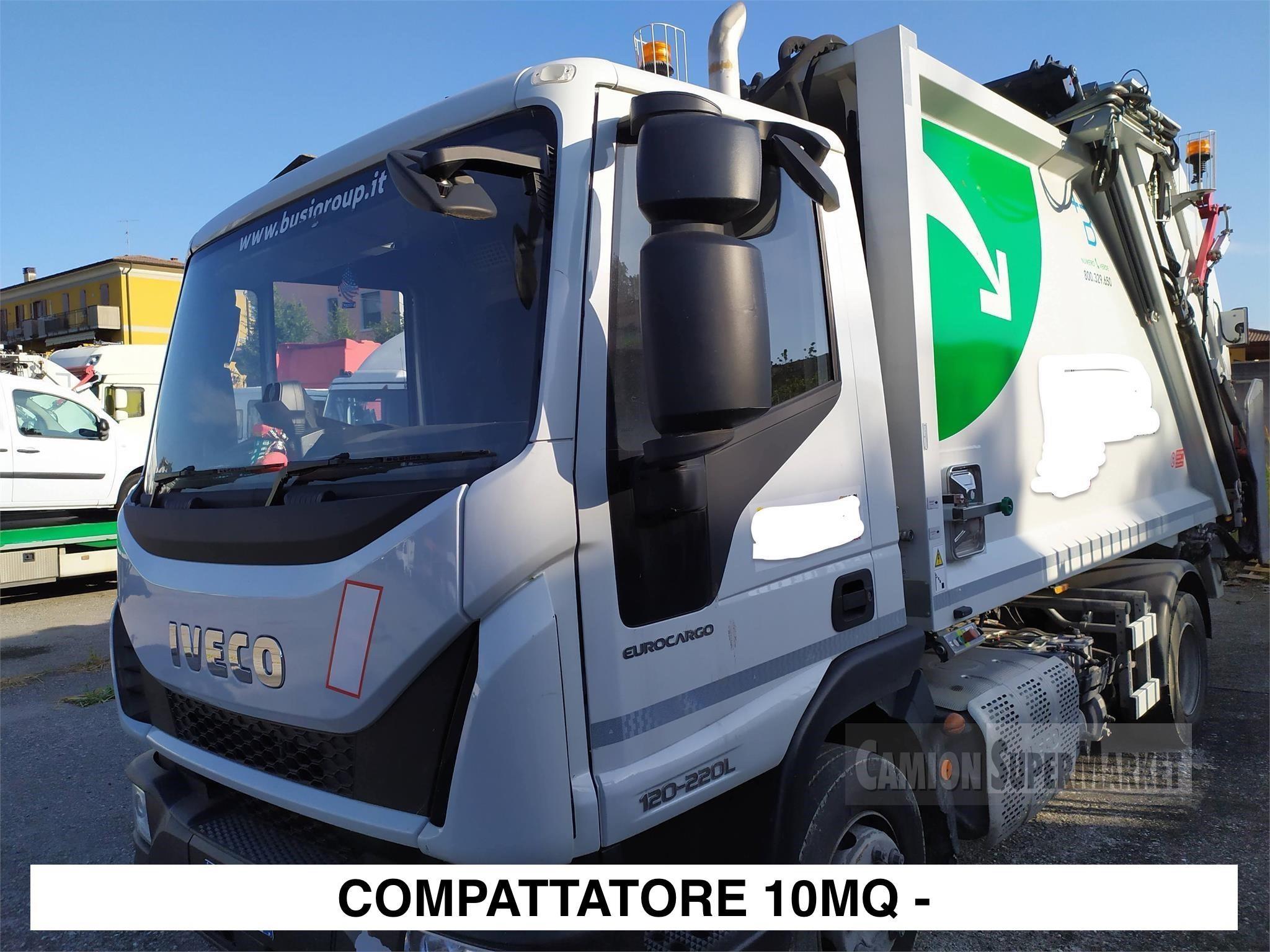 Iveco EUROCARGO 120-220L