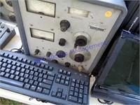 VINTAGE ELECTRONICS & COMPUTERS