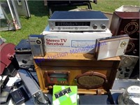 VINTAGE OBSOLETE ELECTRONICS