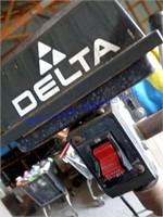 DELTA DRILL PRESS & CRAFTSMAN BANDSAW