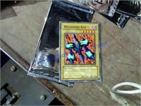 HUGE LOT 90's BASEBALL CARDS & 1996 YUGI-OH