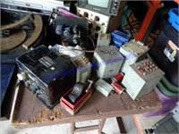LOT OF OBSOLETE ELECTRONICS