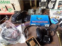 LOT OF OBSOLETE ELECTRONICS & PARTS