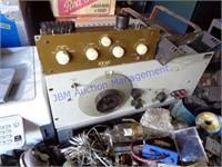 VINTAGE OBSOLETE ELECTRONICS & TUBES