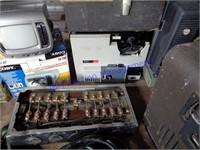 LOT OF OBSOLETE VINTAGE ELECTRONICS