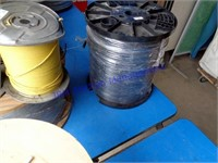 LARGE LOT OF WIRE