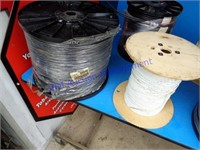ROLLS OF WIRE