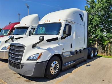 Fyda Freightliner Westernstar Zanesville Trucks For Sale 40