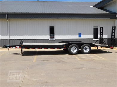 Car Carrier Trailers For Rent - 10 Listings | RentalYard.com - Page 1 of 1