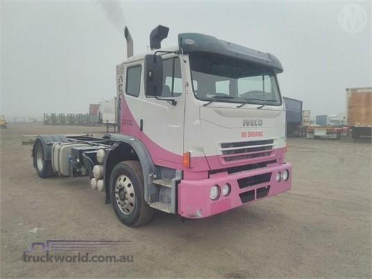 2011 Iveco Acco 2350 - Trucks for Sale