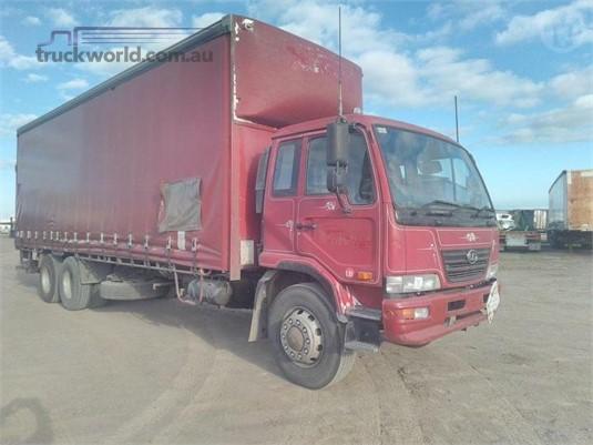 2010 Nissan Diesel PKC37A - Trucks for Sale