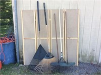 Online Personal Property, Tools & Equipment, Lawn Tractor