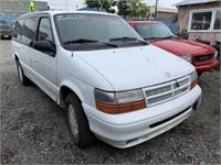 1994 Dodge Grand Caravan ES