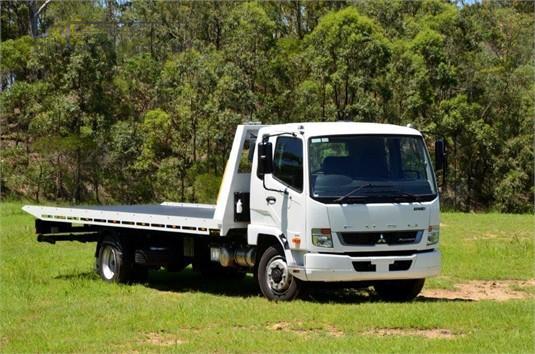 2020 Mitsubishi Fuso FIGHTER 1124 - Trucks for Sale