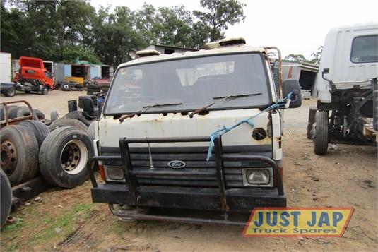 1984 Ford Trader 0409 Just Jap Truck Spares - Wrecking for Sale