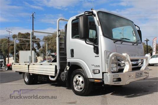 2018 Isuzu NPR 45 155 - Trucks for Sale