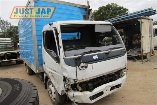2007 Mitsubishi Fuso CANTER 3.0 Just Jap Truck Spares - Wrecking for Sale