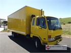 2006 Fuso Fighter 5 Pantech
