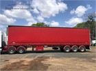 Maxitrans Freighter Slx400 Curtainsider Trailers