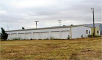 Box Butte County Storage Units & Hemingford Lots