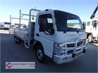2014 Fuso Canter 615 Table / Tray Top