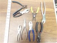 Pliers - Large quantity