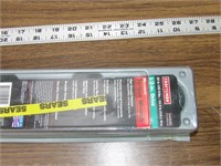 "Craftsman 1/2"" Drive torque wrench"