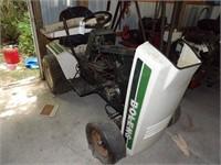 Bolens G14XL Riding Lawn Tractor