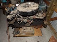 inline 6 cyl engine