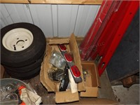 Build your own trailer kit