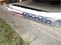american flag bug guards