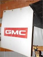 GMC truck & semi truck mudflaps