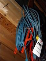 Extention cords 25' (2pcs)