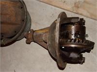 GM rear differentials (2pcs)