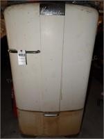 1950s Vintage Refrigerator - Kelvinator
