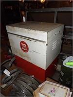 Parts washer - Owattana tool company