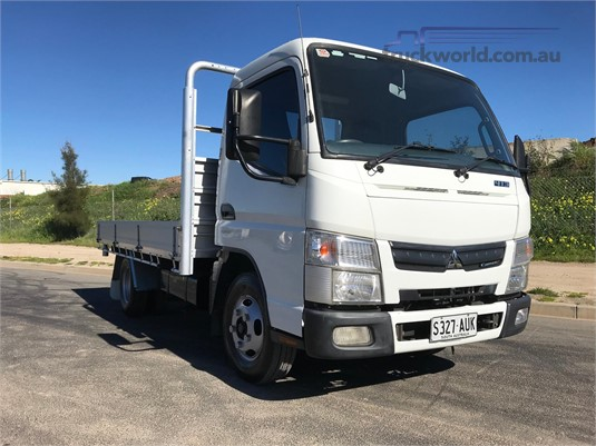 2012 Fuso Canter 413 - Trucks for Sale