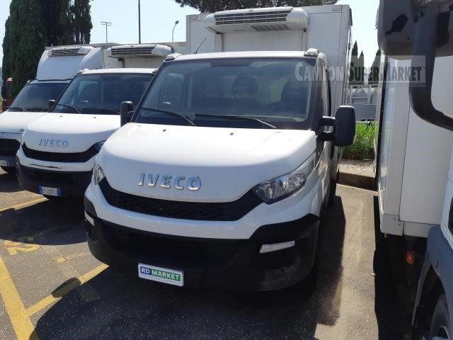 Iveco DAILY 33S13