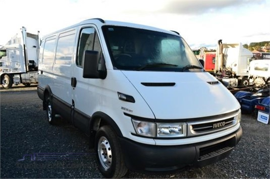 2006 Iveco Daily - Trucks for Sale
