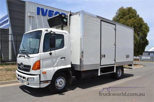 2006 Hino Ranger 5 FC - Trucks for Sale